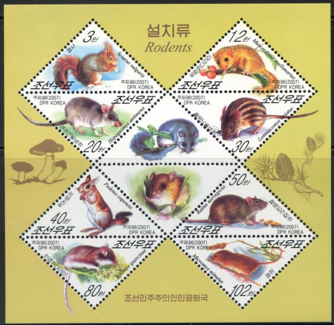 邮票画画儿童画狗
